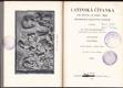 Latinská čítanka pro VI. až VIII. třídu reformních reálných gymnásií, část druhá - poznámky