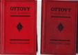 Slovník česko-francouzský, Slovník francouzsko-český - kapesní vydání