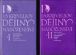 Dějiny náboženství I.-II.