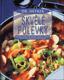 Skvělé polévky - tyrolská s knedlíčky, pórková se sýrem a lososem, polévky salsa, ratatouille, rybí soljanka