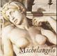 Michelangelo - Obr. monografie