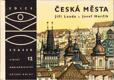 Česká města. 1