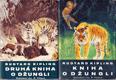 Kniha o džungli + Druhá kniha džungli