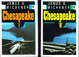 Chesapeake I.-II.