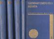 Ilustrovaný zeměpis všech dílů světa - rukověť zeměpisu všeobecného i zvláštního (oblastního) I.-IV.