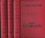 Bratři Karamazovi - román o dvanácti knihách s epilogem I.-III.