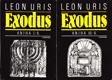 Exodus. Kniha I.-IV, 2sv.