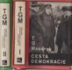 Cesta demokracie - soubor projevů za republiky I.-II.