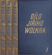 Dílo Jiřího Wolkra I.-III.