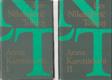 Anna Kareninová I.-II.
