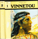 Vinnetou, 2 sv.