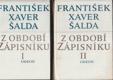 Z období Zápisníku I.-II.