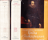 Kniha o Shakespearovi. Díl I+II., Prostředí a život + Dílo