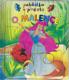 O Malence : pohádka s puzzle