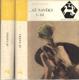 .... až navěky I-II : Kniha I-III a IV.-V.