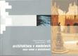 Architektura v modelech mezi snem a skutečností : Katalog k výstavě na Staroměstské radnici 2004