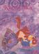 Kristýnka : pohádky z říše fialových motýlů