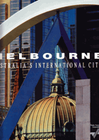 Melbourne-Australia's International City