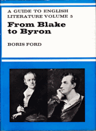 From Blake to Byron