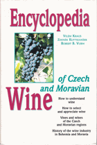 Encyclpedia of Czech and Moravian Wine