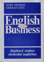 English on Business
