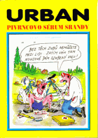 Pivrncovo sérum srandy