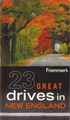 23 Great Drives in New England